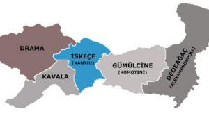 Batı Trakya'da, Yunan'ın Yeni Oyunu