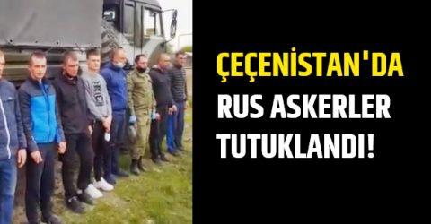 Çeçenistan-Rusya Gerilimi Tırmanıyor
